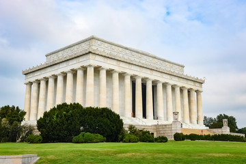Lincoln Memorial, Washington D.C, United States of America