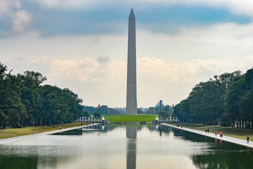 Washington Monument, Washington D.C, United States of America