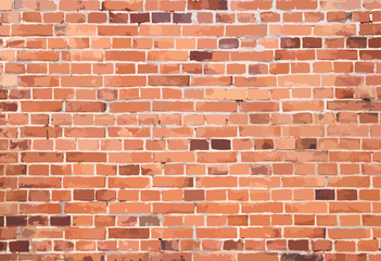 vector brackwall of brick wall texture Wall mural