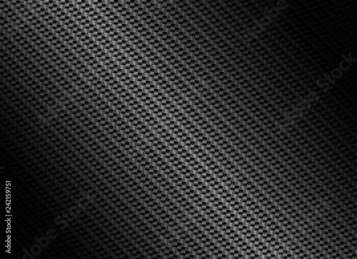 vector of carbon kevlar texture