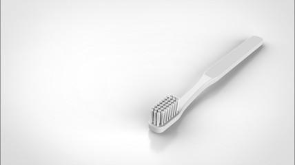 歯ブラシ 右