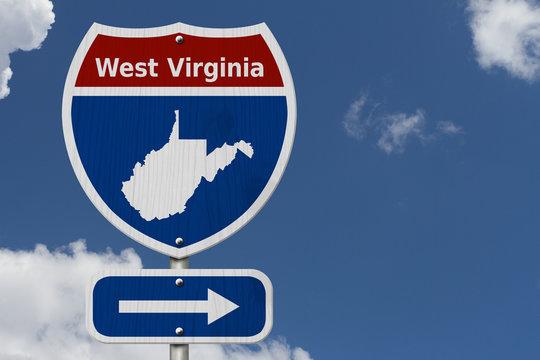 Road trip to West Virginia