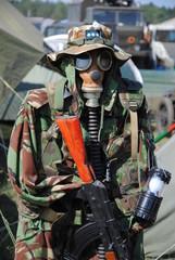 Stalker in polish army