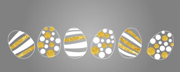 Obraz Wesołego Alleluja kartka z życzeniami Wielkanoc - fototapety do salonu