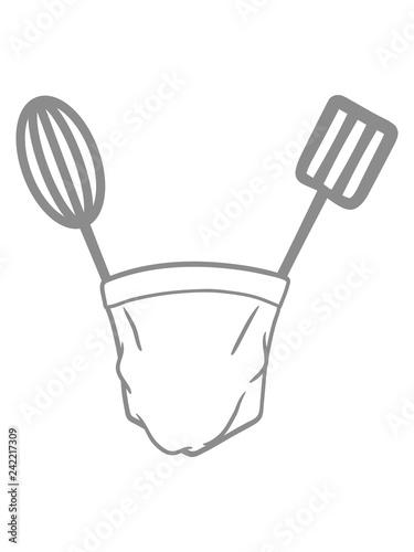 Kochen Koch Chef Meister Grillen Bbq Kuche Lecker Hunger Essen