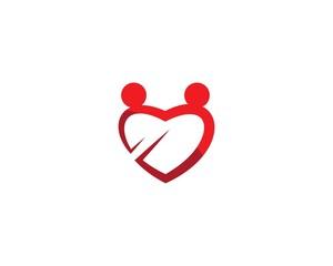 Heart Care logo