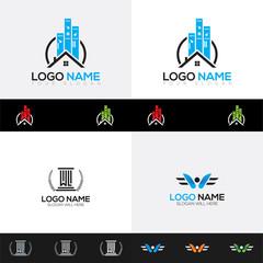 Logo Design Set