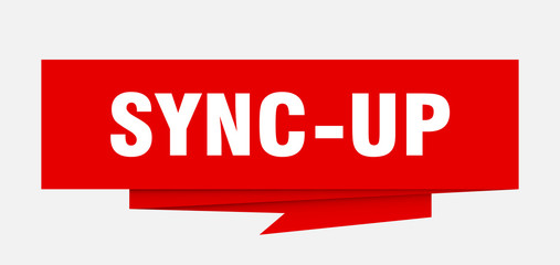 sync-up
