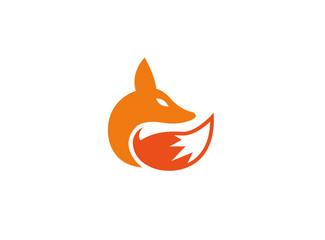 Fox Wolf Logo