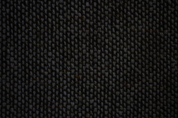 Rough Fabric Pattern Grey Background
