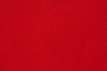 Red  paper for the background. Christmas decorations and festivals or New Year. Red  texture