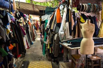 Yen Chow Street Hawker Bazaar
