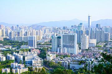 Shenzhen Real Estate