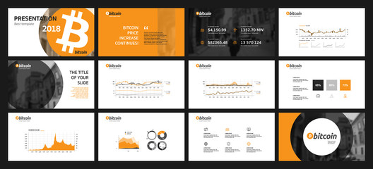 Bitcoin business presentation