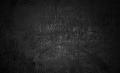 Verschmutzte schwarze Hintergrund Textur