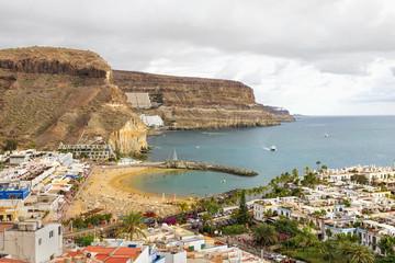 Puerto de Mogan, Gran Canaria, Canary islands