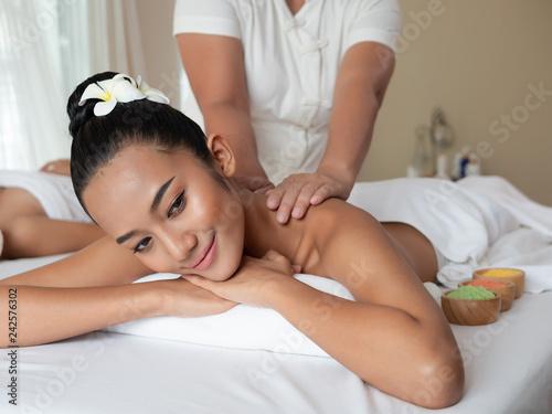 Kostenlose asiatische Massagebilder #6