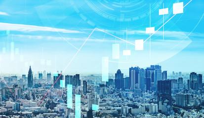 金融 テクノロジーと都市