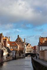 Bruges Gouden Handrei