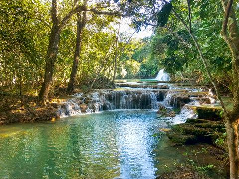 cachoeira bonito ms
