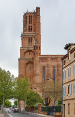 Albi Cathedral, France