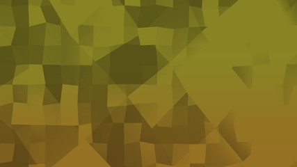 Printed roller blinds Geometric animals Background from polygons. Abstract background pattern.