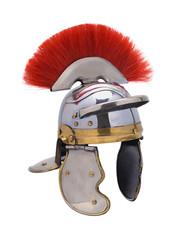 Roman Helmet Cut Out