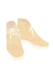 blown boots