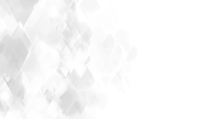 Abstract background Gray and white background