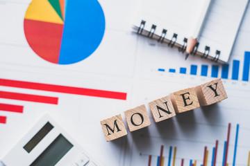ビジネス お金イメージ