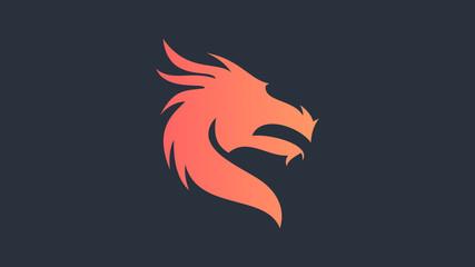 Drache Logo