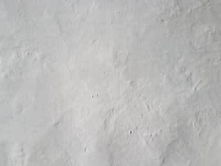Background white wall