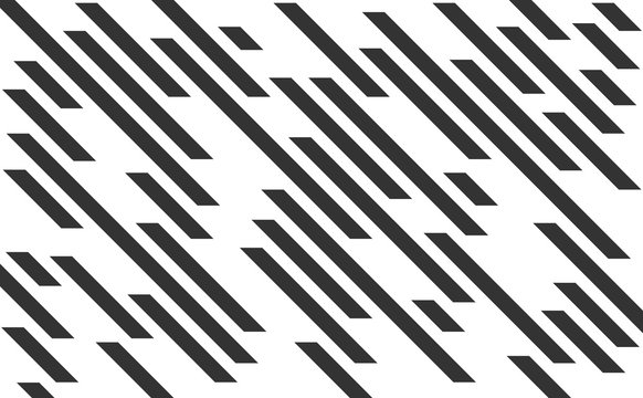 Line angle diagonal pattern speed lines design