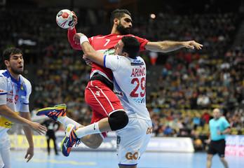 IHF Handball World Championship - Germany & Denmark 2019 - Group B - Bahrain v Spain