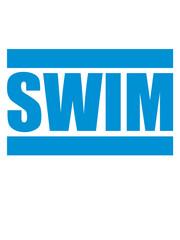 swim balken logo schwimmen wasser meer urlaub ferien wellen cool piktogramm baden schwimmbad sport spaß tauchen hallenbad clipart schwimmer