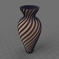 Vintage vase 3