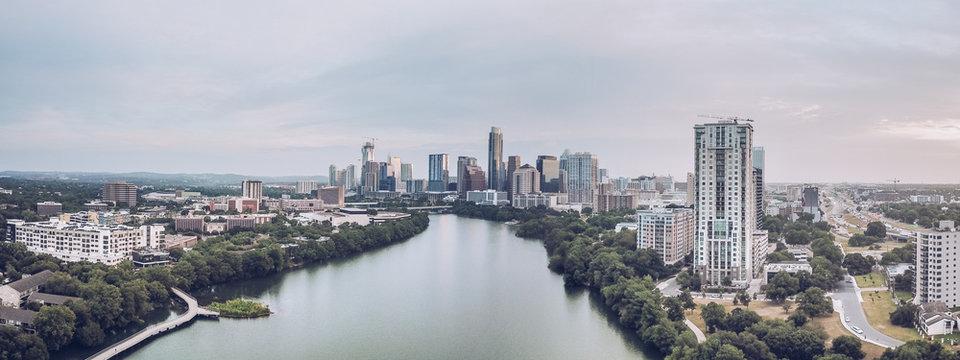 Austin Texas Ladybird Lake