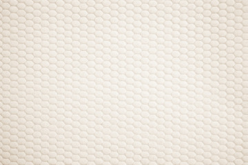 Close up seamless abstract paper oval cream Background ,light and shadow, art style can be used in...