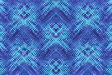 Abstract beautiful pattern for design. Can be used as fabric, template