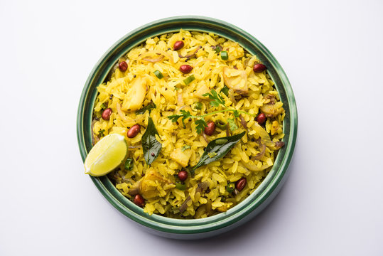 5 varieties of Upma made @ home for tasty breakfast