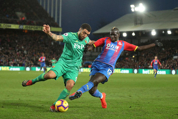 Premier League - Crystal Palace v Watford
