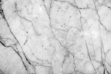 White marble abstract background & wallpaper
