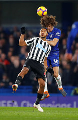 Premier League - Chelsea v Newcastle United