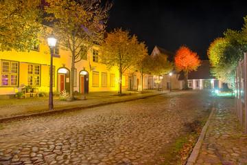 Kloster St. Marien in Rostock