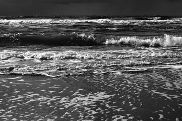 North Sea in BW