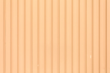 Gold metal fence pattern and background seamless