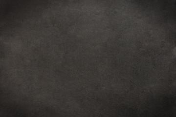 Black paper background. Black texture