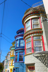 San Francisco / Haight-Ashbury
