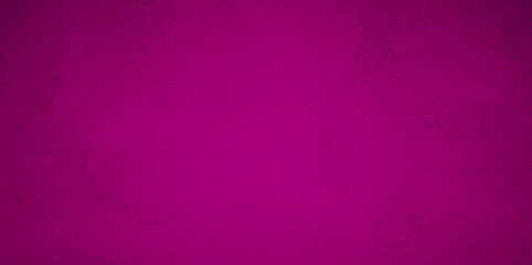 Wide Angle Abstract Grunge Decorative fuchsia Background