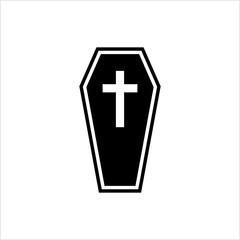 Coffin Icon, Coffin Design